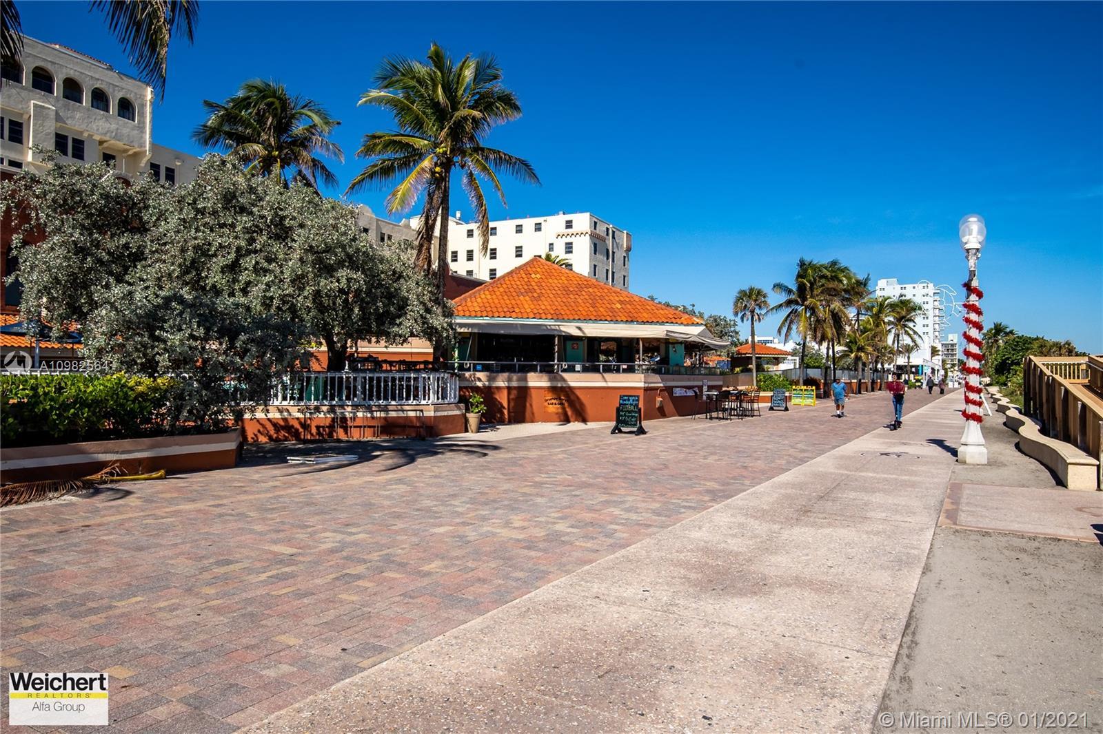 101 N Ocean Dr #424, Hollywood, Florida image 14