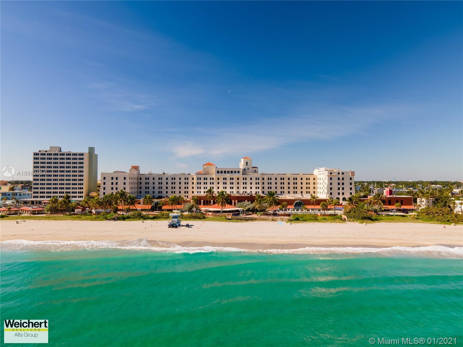 101 N Ocean Dr #424, Hollywood, Florida image 11