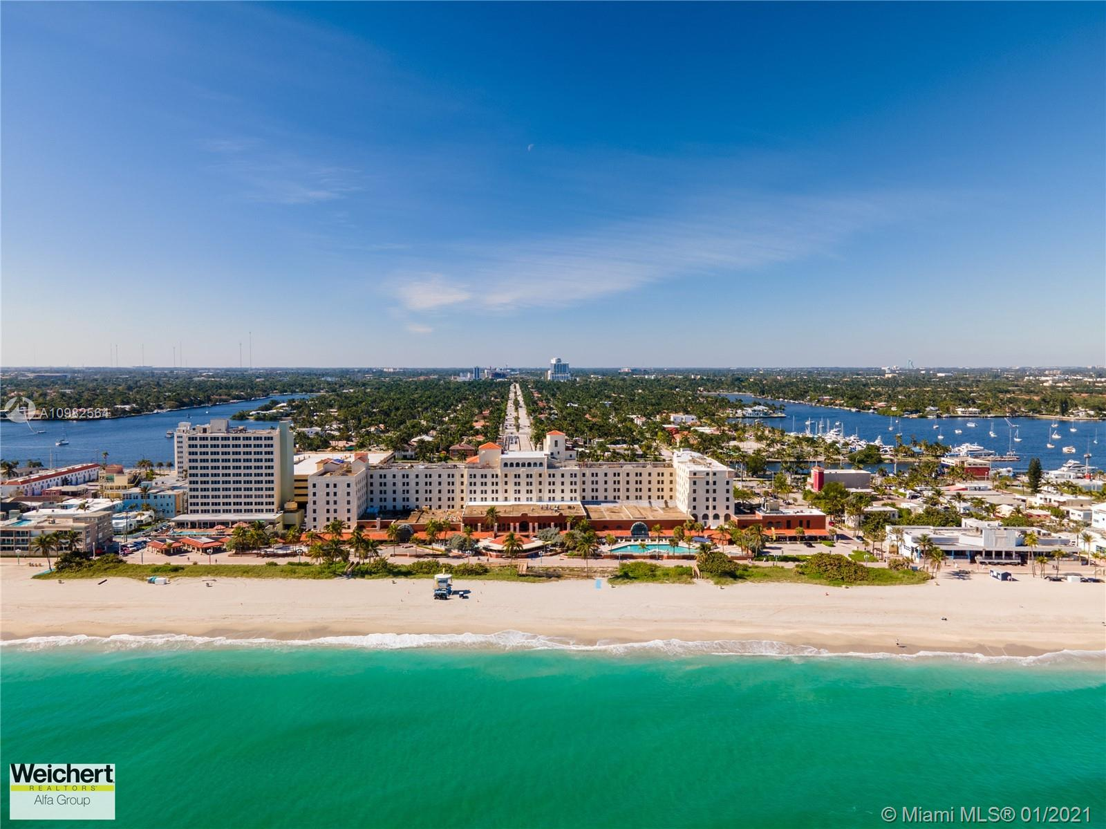 101 N Ocean Dr #424, Hollywood, Florida image 10