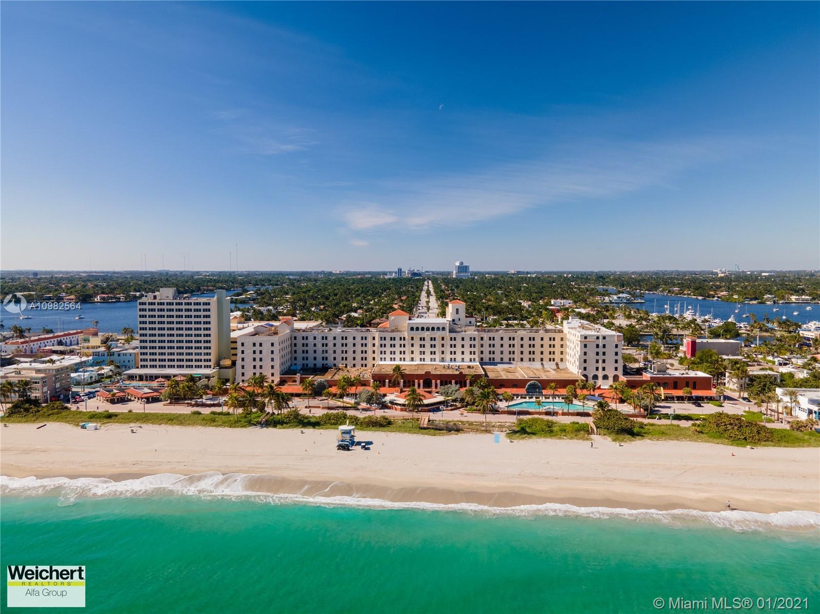 101 N Ocean Dr #424, Hollywood, Florida image 9