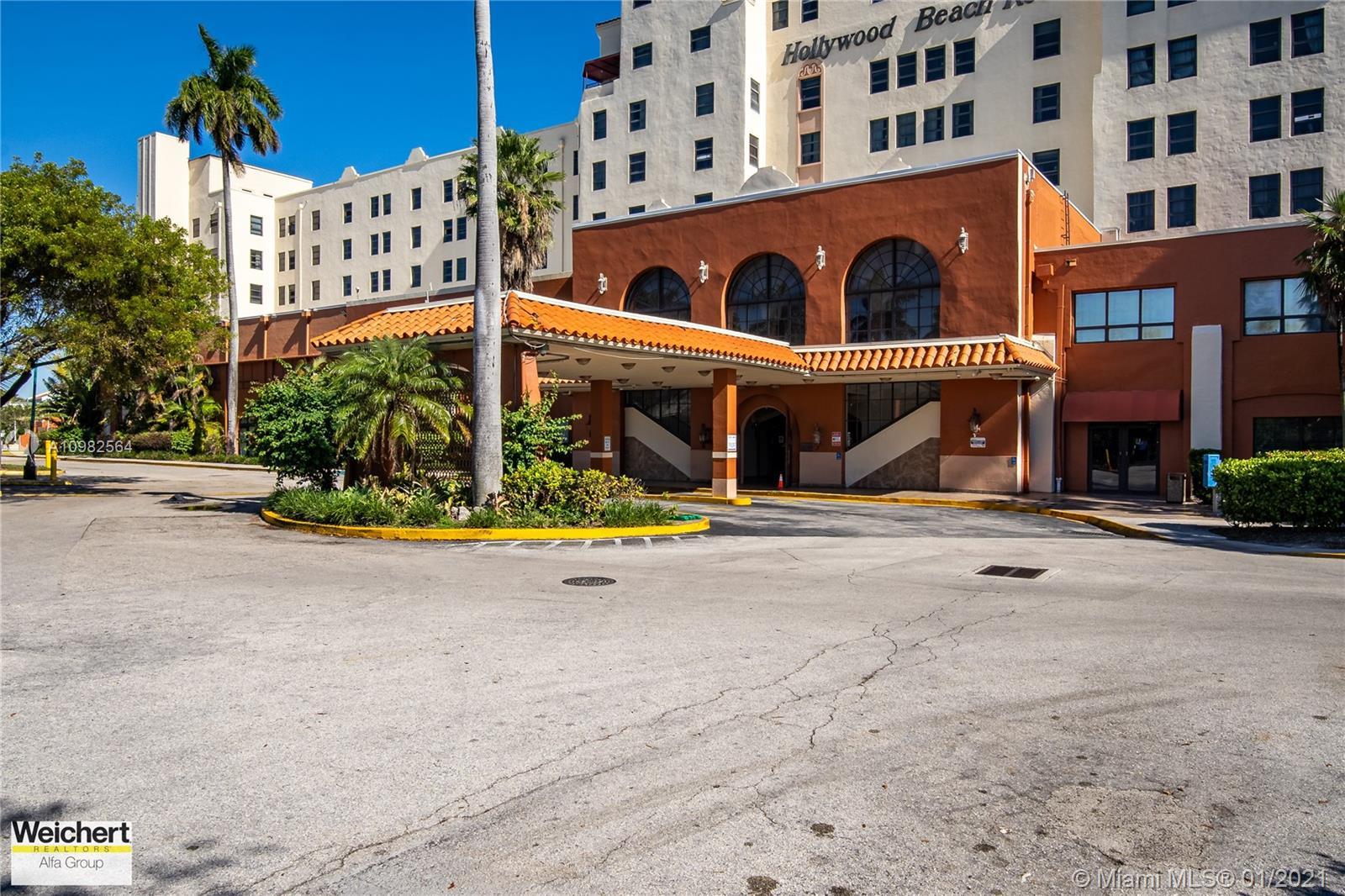 101 N Ocean Dr #424, Hollywood, Florida image 34