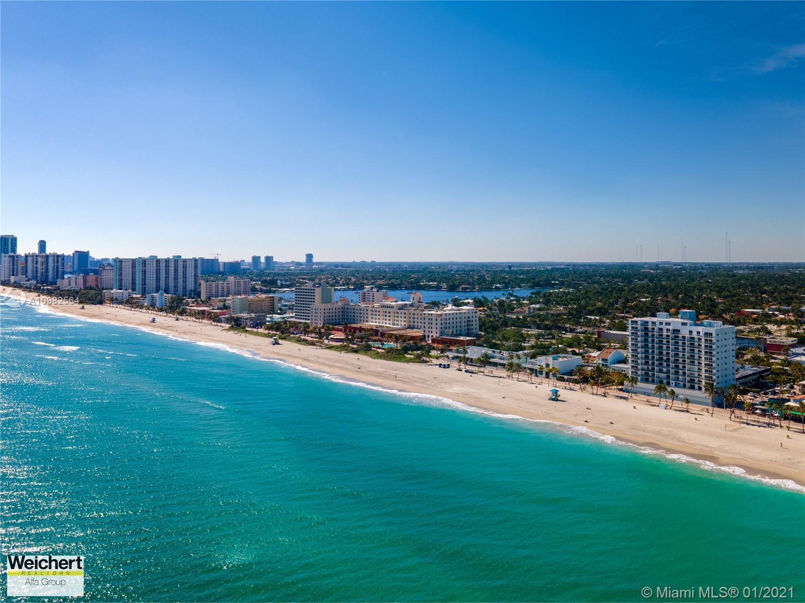 101 N Ocean Dr #424, Hollywood, Florida image 7