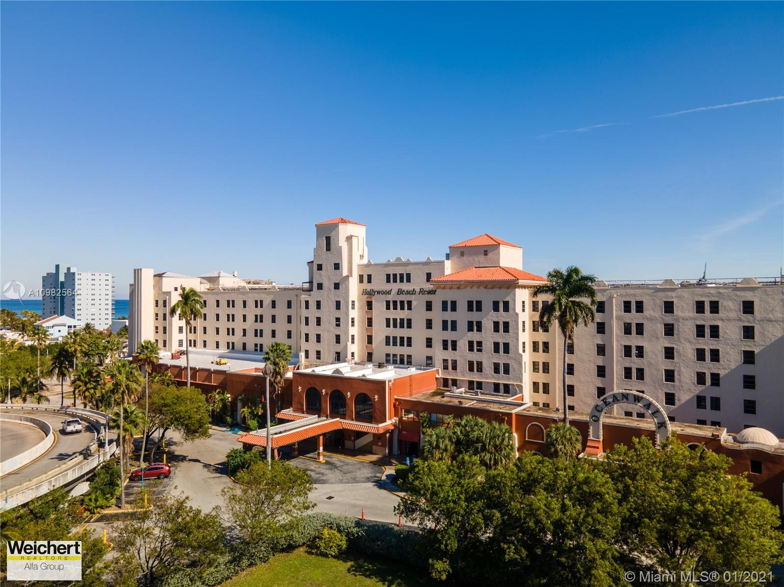 101 N Ocean Dr #424, Hollywood, Florida image 6