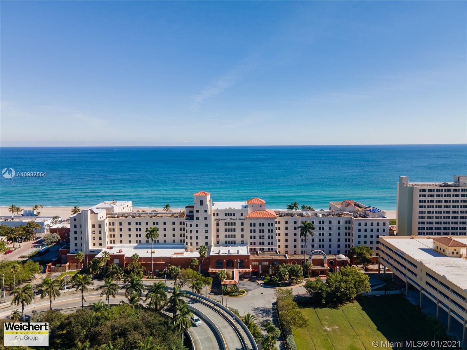 101 N Ocean Dr #424, Hollywood, Florida image 4