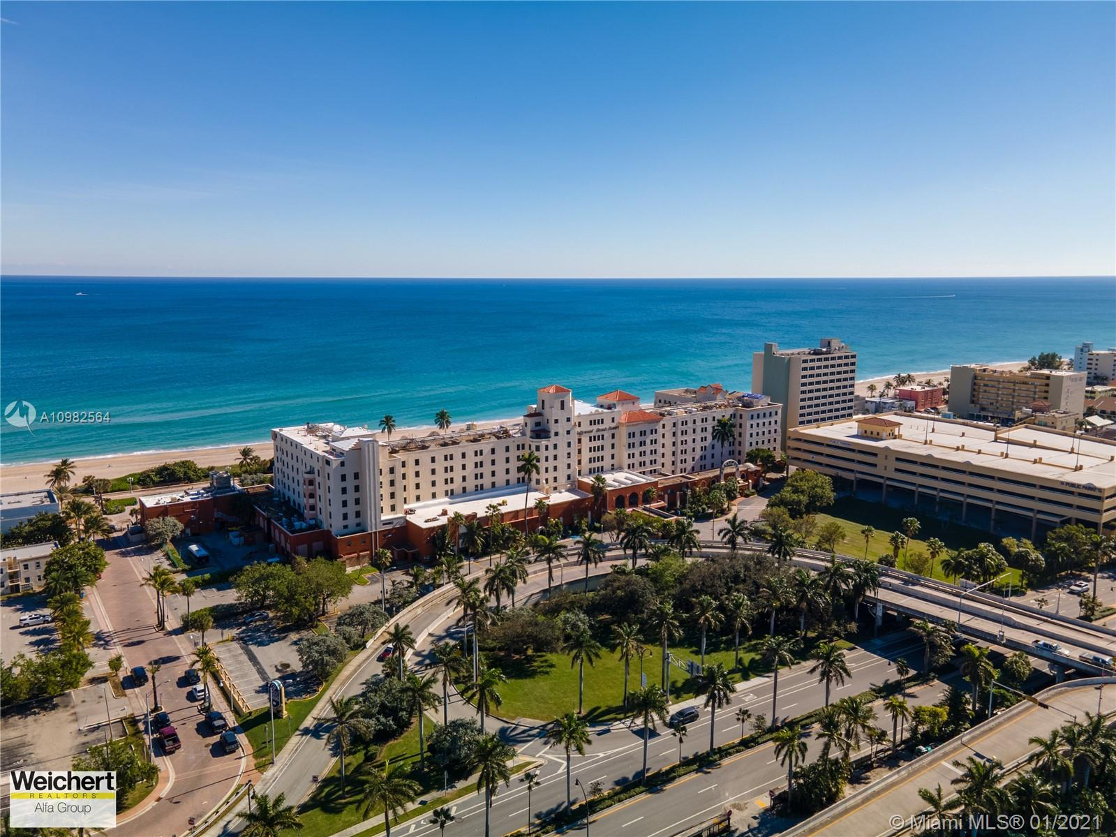 101 N Ocean Dr #424, Hollywood, Florida image 3