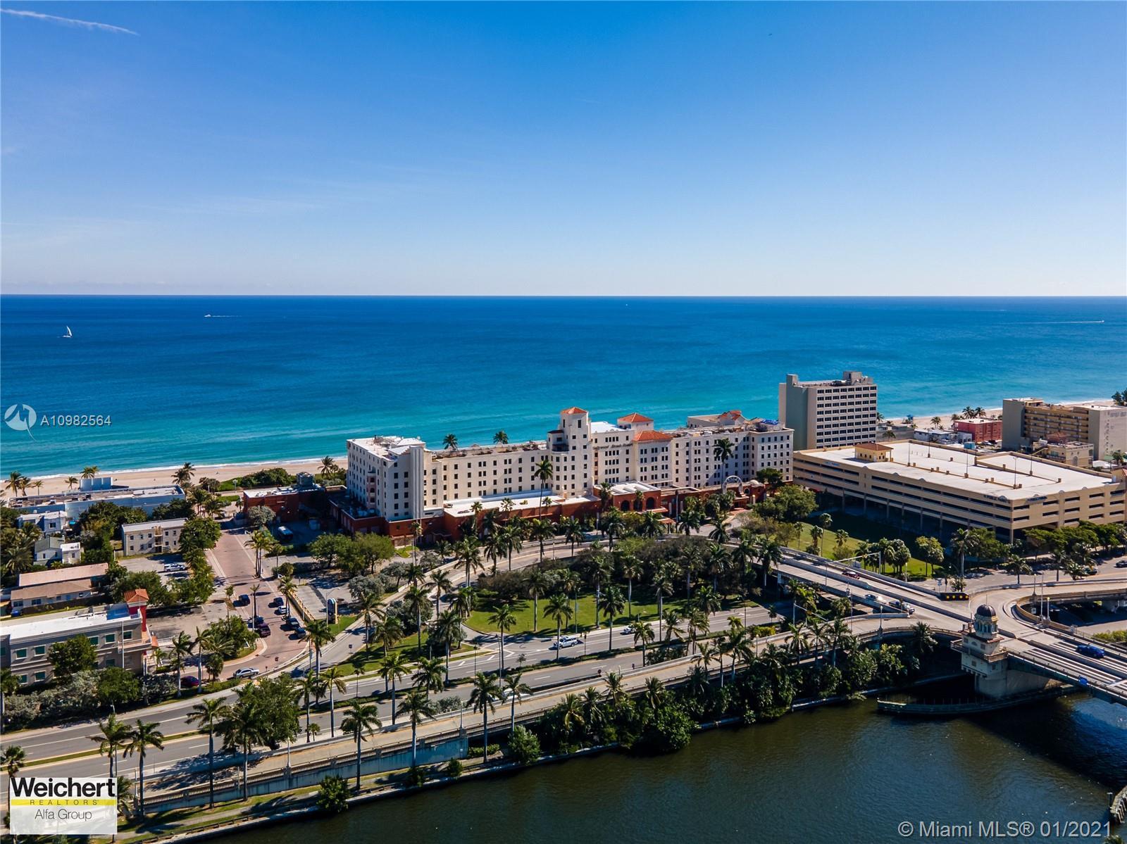 101 N Ocean Dr #424, Hollywood, Florida image 2