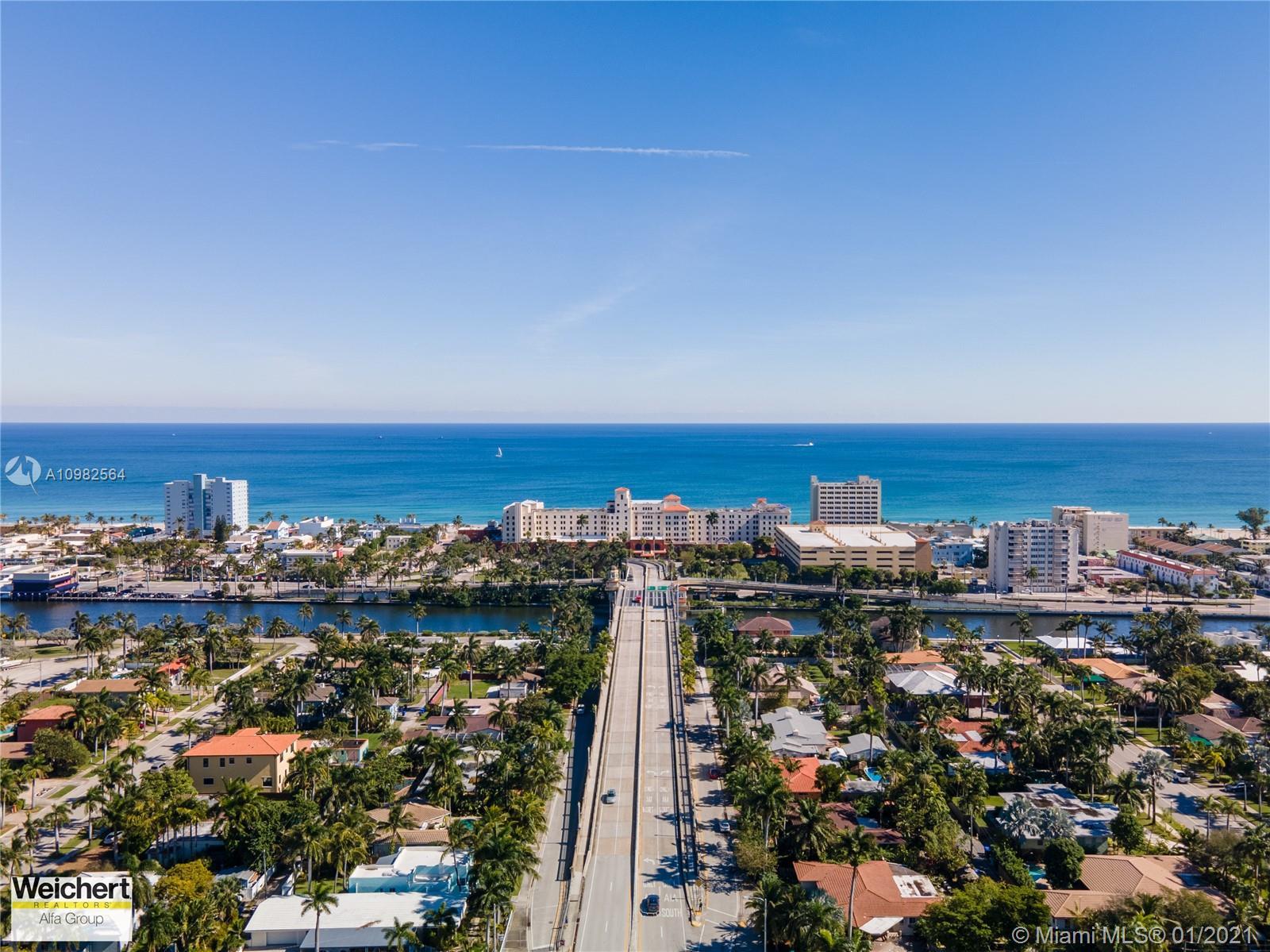 101 N Ocean Dr #424, Hollywood, Florida image 1