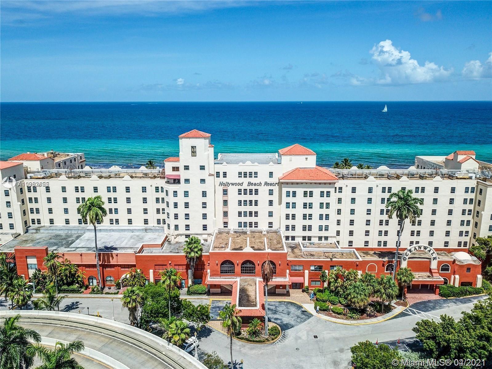101 N Ocean Dr #523, Hollywood, Florida image 15