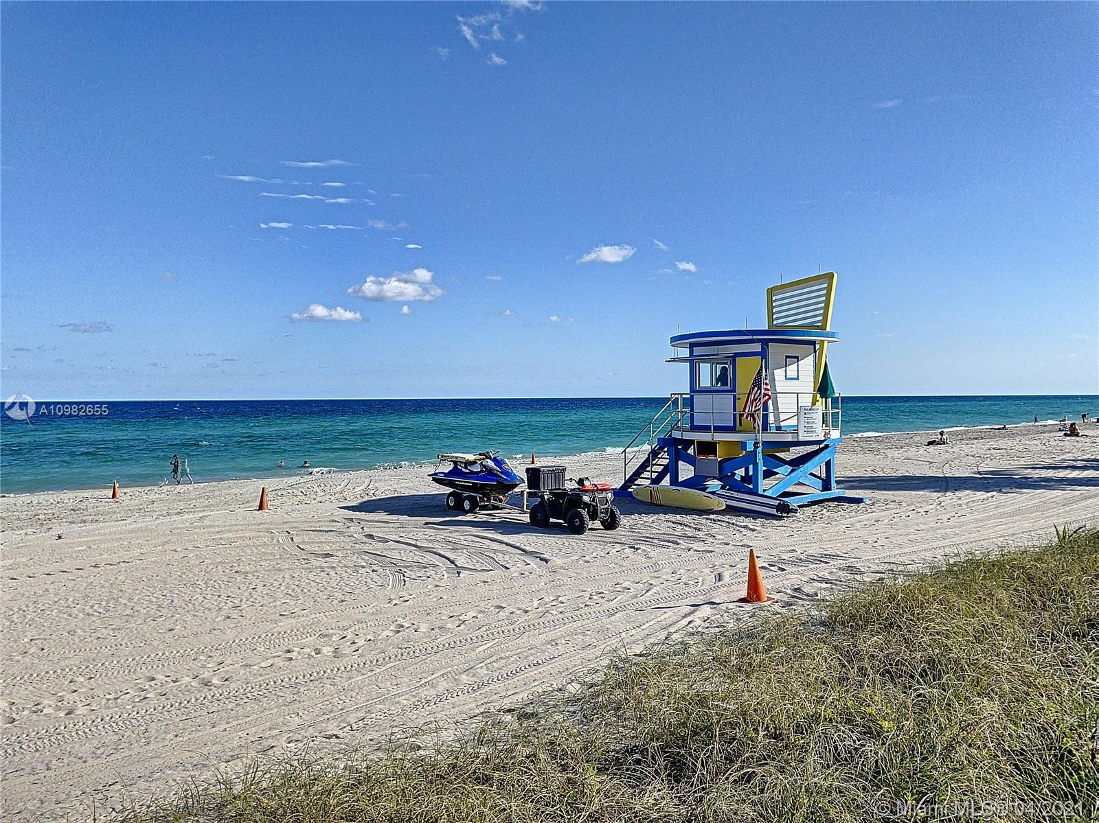 101 N Ocean Dr #523, Hollywood, Florida image 13