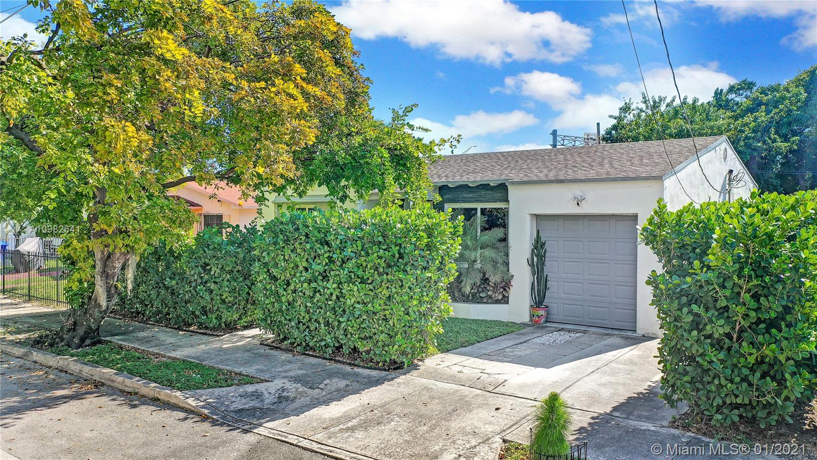 Details for 410 40th St, Miami, FL 33127