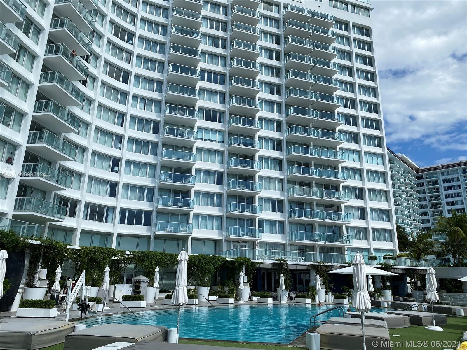 1100  West Ave #723 For Sale A10983124, FL