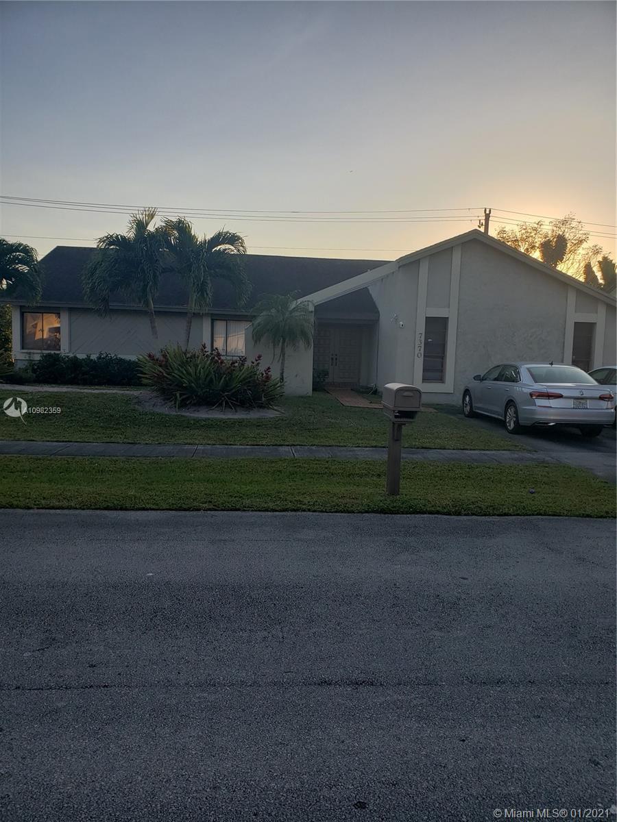 7370 44th Ct, Lauderhill, Florida 33319