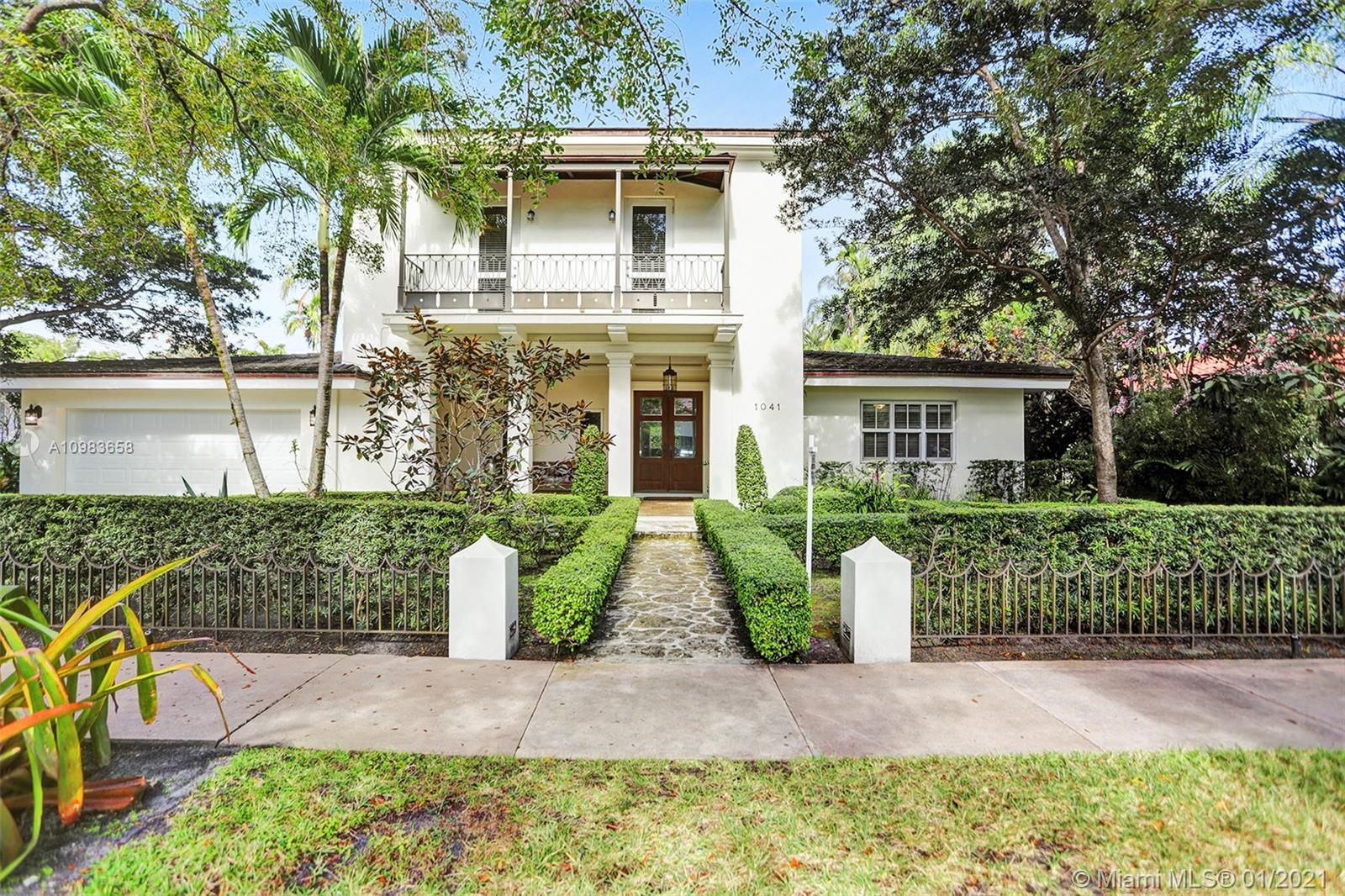 Details for 1041 Catalonia Ave, Coral Gables, FL 33134