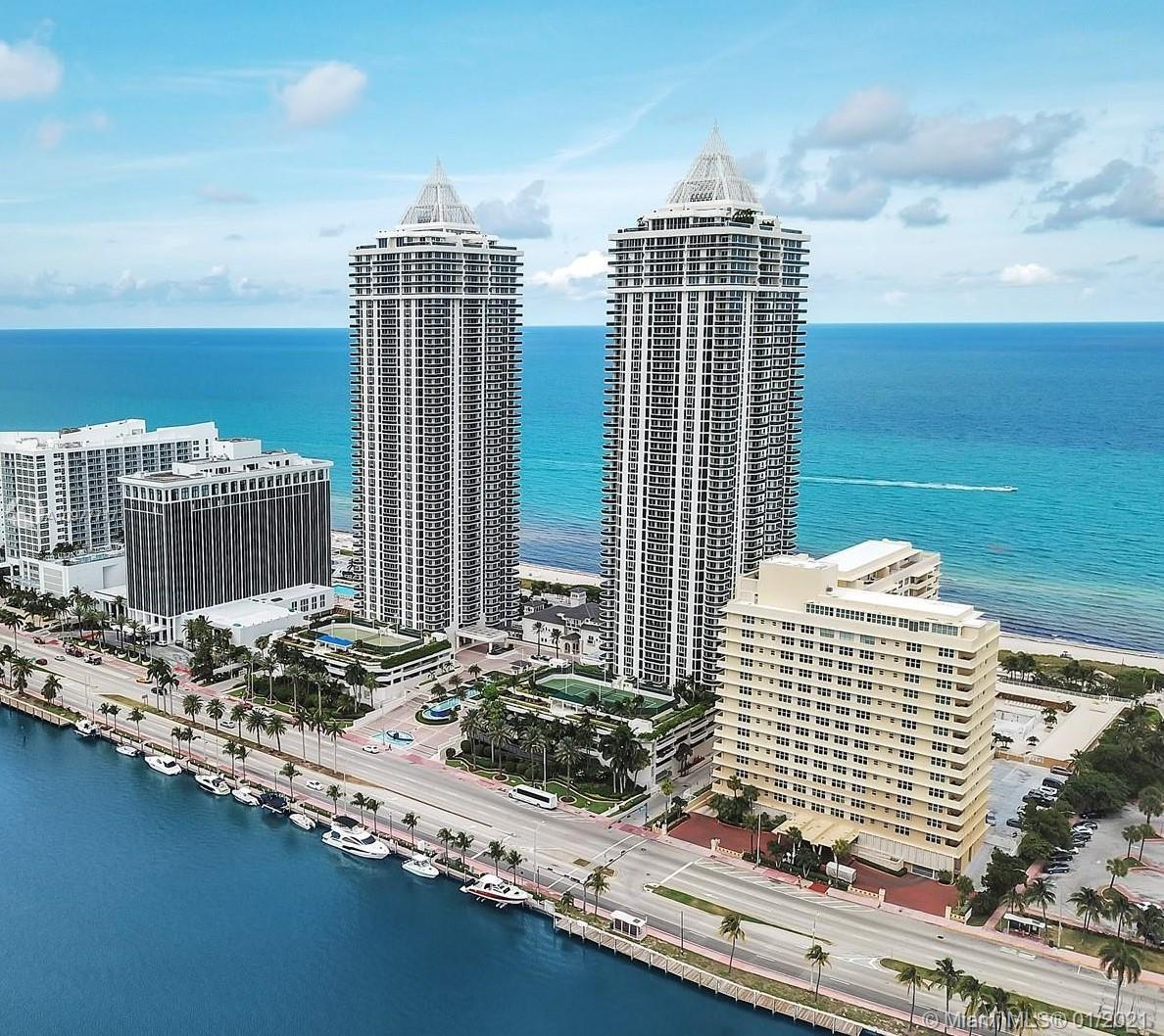 4747  Collins Ave #1505 For Sale A10977717, FL