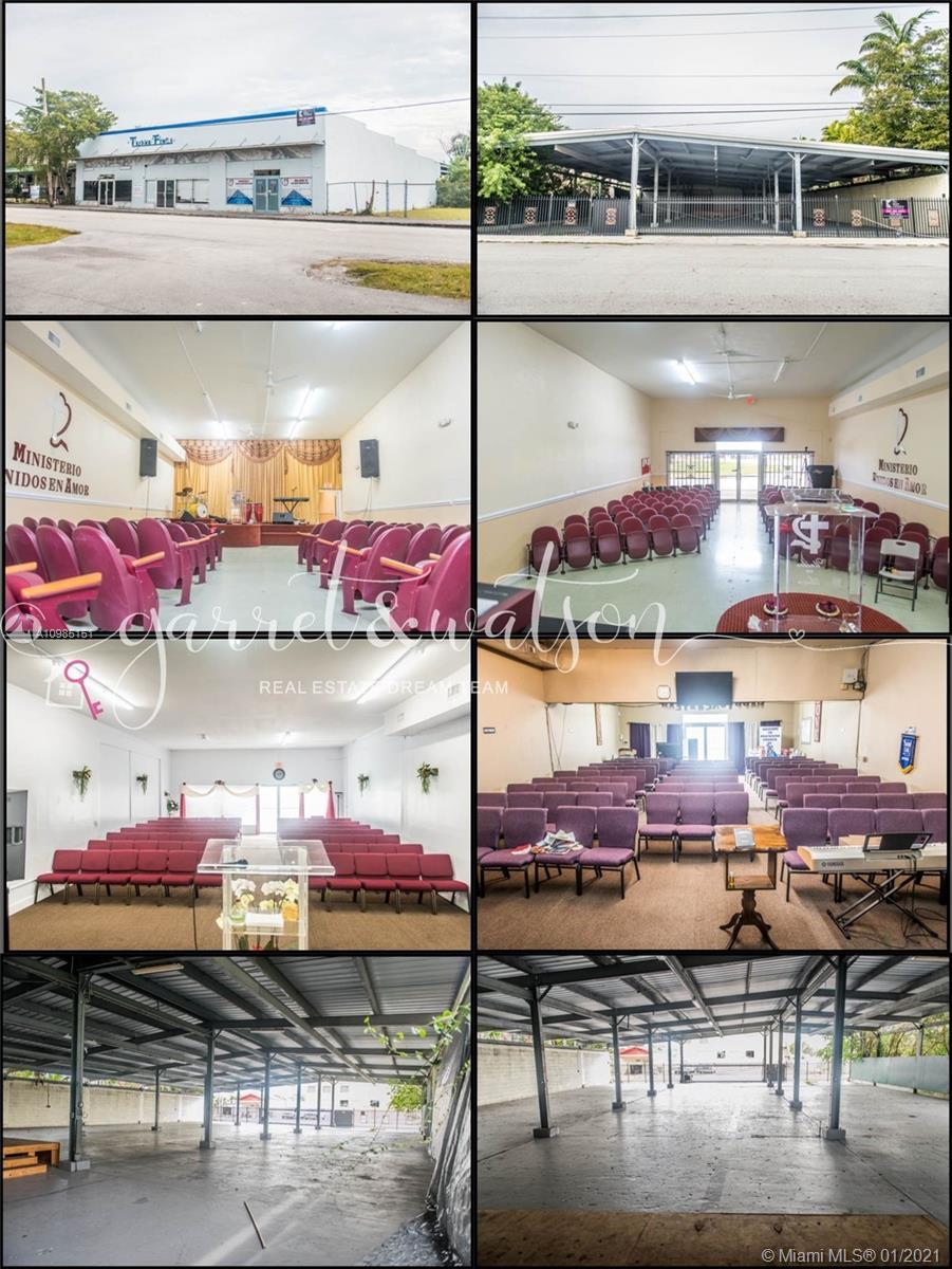 15 S Flagler Ave  For Sale A10985151, FL