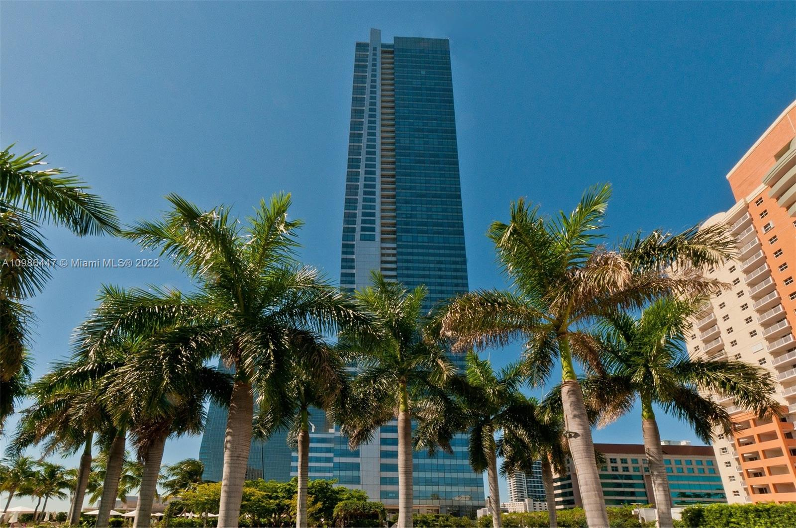 1425  Brickell Ave #42D For Sale A10986447, FL