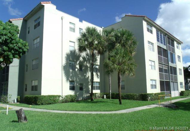 1810 Lauderdale Ave Unit 2317, North Lauderdale, Florida 33068