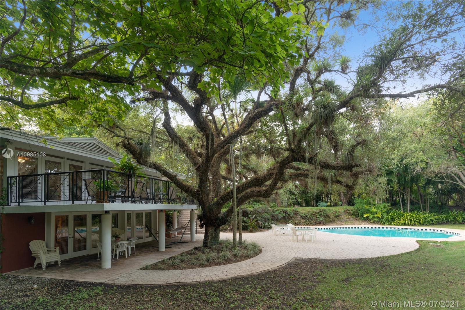 8800  Old Cutler Rd  For Sale A10985108, FL