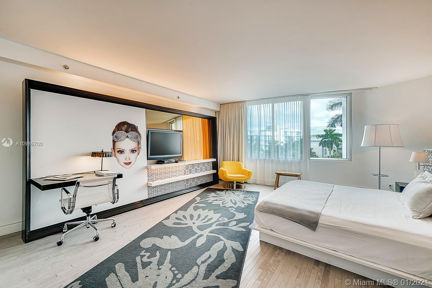 1100  West Ave #307 For Sale A10986700, FL