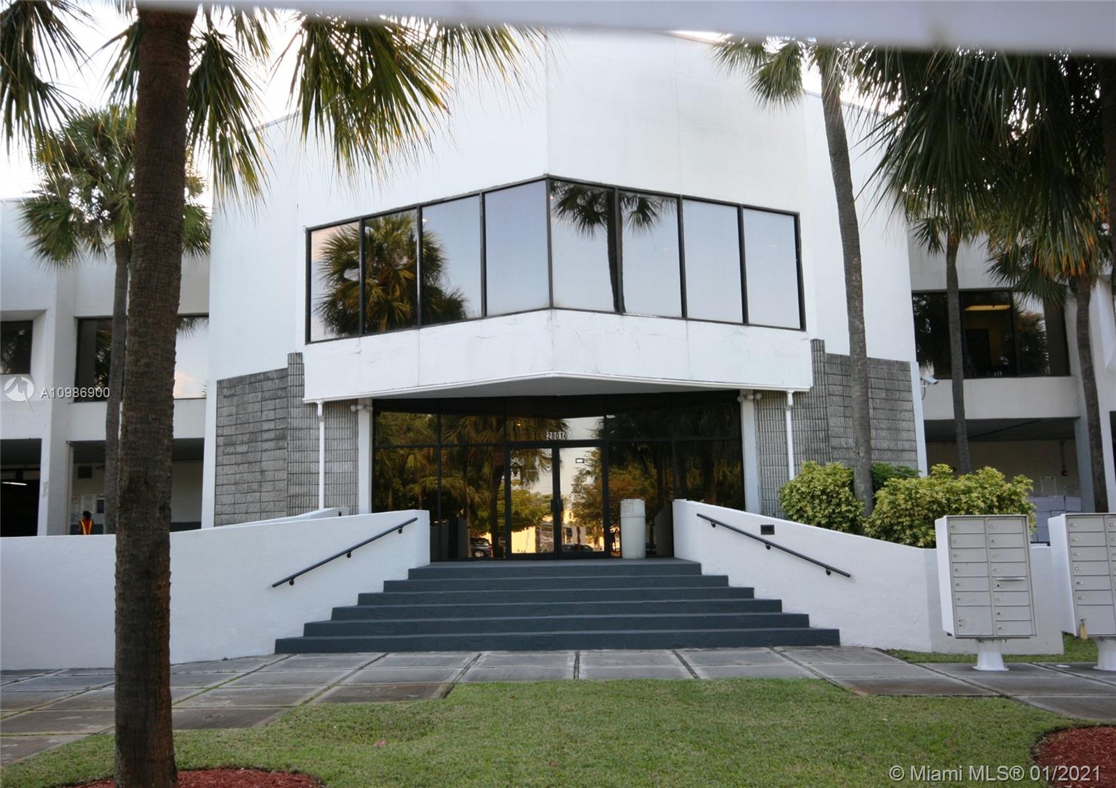 2801 NW 74th Ave #108 For Sale A10986900, FL