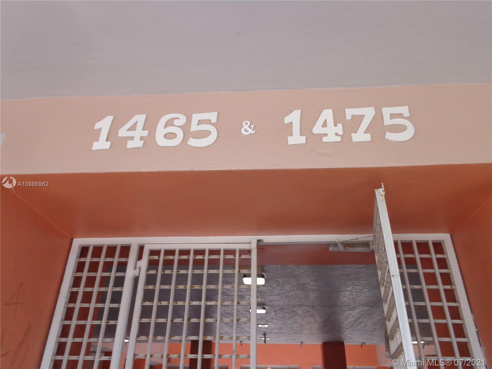1475 SW 8th St #408 For Sale A10986962, FL