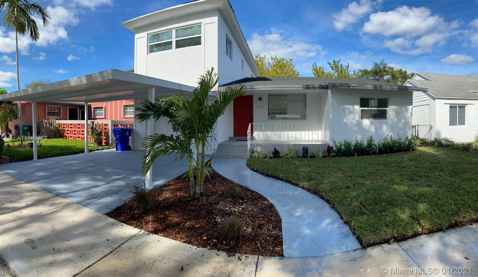 Details for 1045 47th St, Miami, FL 33127