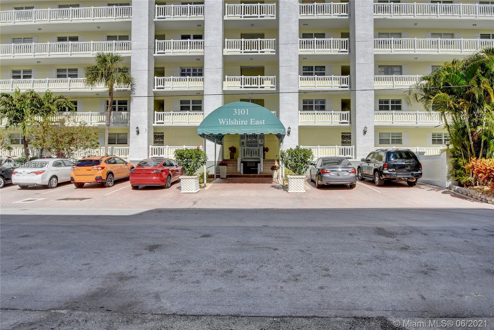 ***50' BOAT DOCK Avail.***  This 2/2 corner unit on a canal with views to the Intracoastal Waterway has been remodeled from top to bottom.  Museum quality remodel with an open checkbook ($200,000!). Smooth ceilings, ALL impact windows and doors- including 30 feet of floor to ceiling windows facing the water, high end custom kitchen w/ quartz countertops, ALL Miele appliances, New Full Size Washer & Dryer in Utility Room, Custom Plantation Shutters, two high end baths with toto, flooring is 2' x 4' designer porcelain. All designer LED lighting.  Best parking space next to the elevator.  Very Reasonable maintenance of $533 per month.  For the discerning buyer not interested in a 12 month remodel.*** Correct Sq. Ft. believed to be 1380 + (converted balcony) 330=1,710 total a/c sq. ft.