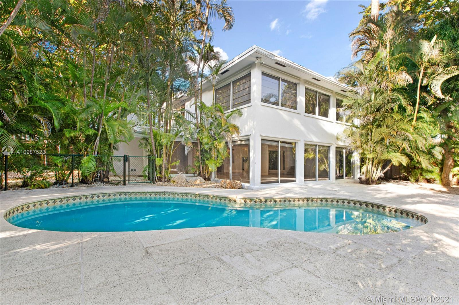 Details for 3481 Poinciana Ave, Coconut Grove, FL 33133