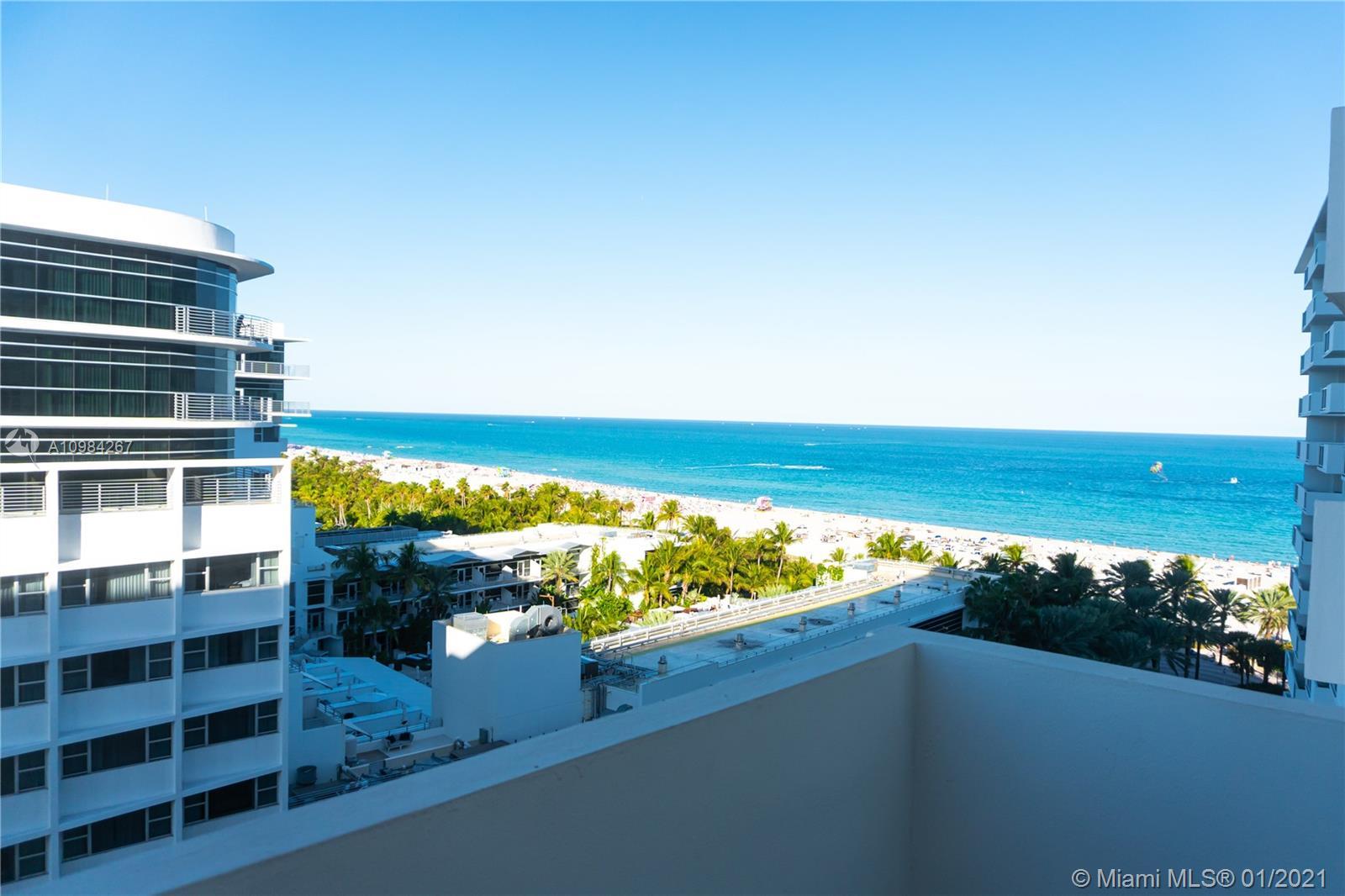 100 Lincoln Rd Unit 1123 & 1102, Miami Beach, Florida 33139