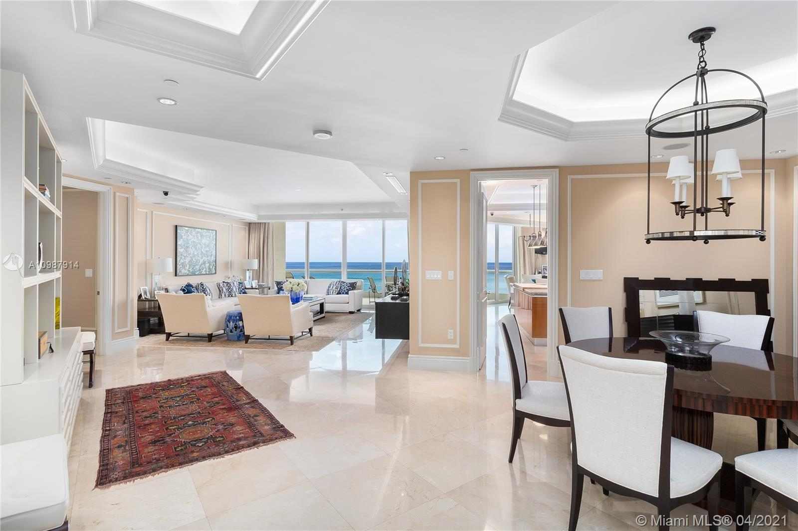 16047  Collins Ave #903 For Sale A10987914, FL