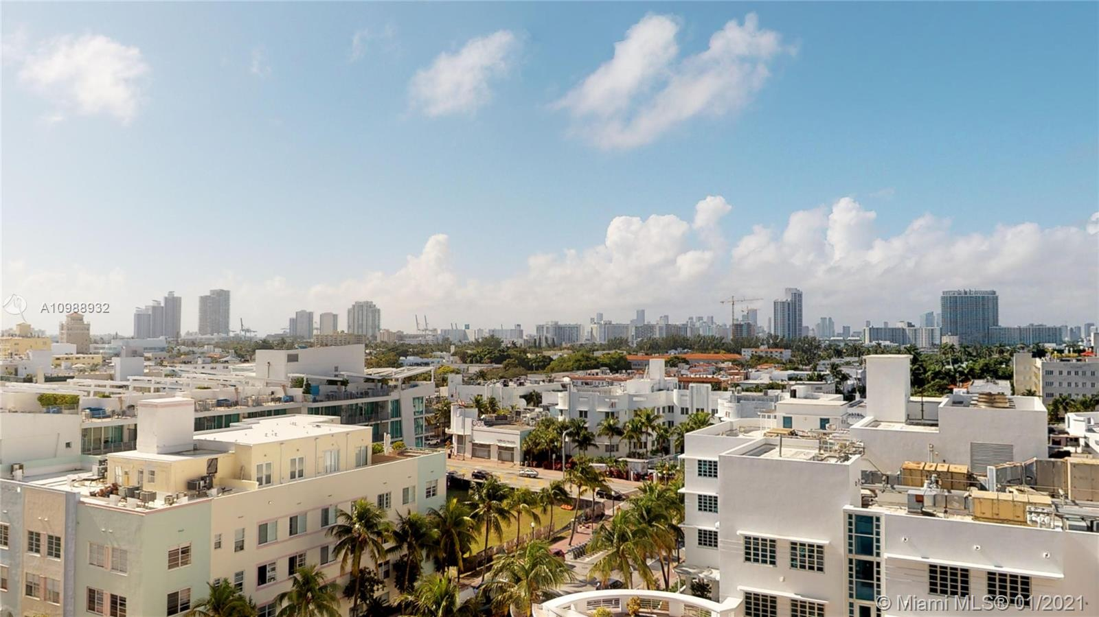 AVAILABLE APRIL 1, 2021. Delightful, fully furnished 1 bedroom / 2 bathrooms at Michael Graves. This spacious oceanfront condo has terrazzo floors throughout, luxury kitchen and glamorous TUI decor. 1500 Ocean Drive offers 5-star amenities including full-time concierge service, 24-hour valet, state-of-the-art fitness center, beach and pool services, complimentary wireless Internet connections, among others. Walk to restaurants, clubs, Ocean Drive, Lincoln Road, and more.