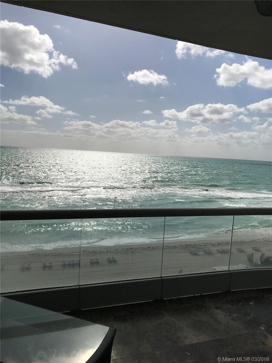 MAGNIFICENT WORLD RENOWN EUROPEAN DESIGNER FINISHED 3 BEDROOM / 4.5 BATH FLOW THRU UNIT WITH UNOBSTRUCTED OCEAN AND INTERCOASTAL VIEWS. PRIVATE ELEVATOR/FOYER, SNAIDERO KITCHEN, ALL TOP OF THE LINE APPLIANCES, MARBLE BATHS INCLUDING HIS AND HER MASTER BATHS WITH JACUZZI TUB. 10 FT CEILINGS, CUSTOM LIGHTING, SMART HOME. LIVE IN ULTIMATE LUXURY AT TURNBERRY OCEAN COLONY WITH 5 STAR AMENITIES: PRIVATE BEACH CLUB, SAUNAS, SPA, FITNESS CENTER, POOLS, RESTAURANTS, LIMO SERVICE, AND MUCH MUCH MORE!!! SHOW TO YOUR MOST DISCERNING CUSTOMERS; EVERYONE WHO WILL SEE IT - WILL LOVE IT! THE ULTIMATE PLACE TO CALL HOME OR AN INCREDIBLE VACATION HOME TO RELAX IN. TURNBERRY TRULY IS THE MOST PRESTIGIOUS ADDRESS ON THE GOLDEN SANDS OF SOUTH FLORIDA!!! COME EXPERIENCE IT FOR YOURSELF
