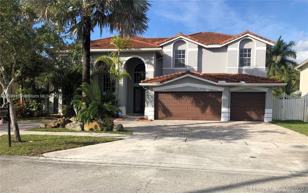 Amazing location in highly desired community. Extremely large 5 bedroom and 3.5 bathroom two story home with a 3 car garage, pool, tiki hut, shed, and large gated yard. Huge kitchen with stainless steel appliances, laundry room, one bedroom and 1.5 bathrooms downstairs.