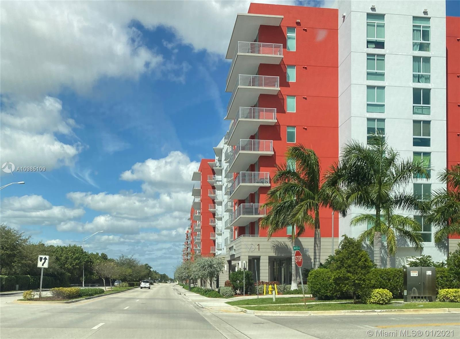 Photo of 7661 NW 107th Ave   507, Doral, FL 33178
