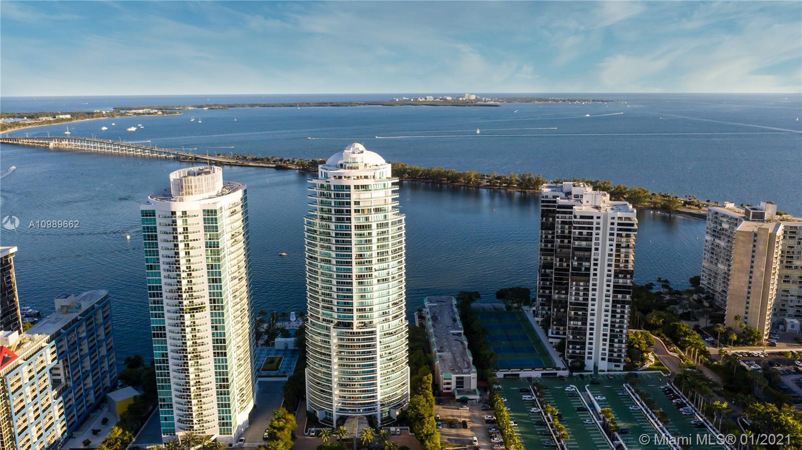 IMPRESSIVE 2310 SQFT 3 BEDROOMS/3BATHROOMS APARTMENT IN THE PRESTIGIOUS BRISTOL TOWER. Remodeled. Grand living spaces with impressive floor to ceiling glass walls. Extensive balcony wraps around offering panoramic view of the City, Ocean, and Key Biscayne. Gourmet island kitchen. Private elevator entry. Amenities include: Tennis court, pool, spa, gym, convenience store, free valet, 24 Hour security. MODERN & CONTEMPORARY STYLE - PREMIUM APPLIANCES. 2 parking spaces. Easy access to i-95, Premium shops and Restaurants, Coconut Grove, Key Biscayne, Brickell, Downtown, etc. This is a unique opportunity for an outstanding lifestyle. BRING YOUR OFFERS!