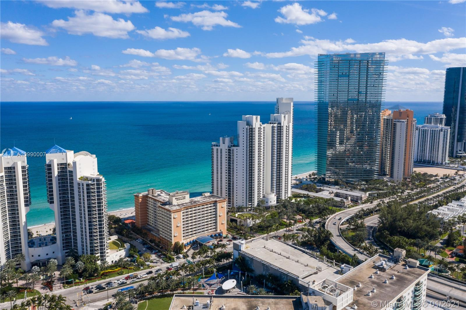 19370  COLLINS AVE #CU3 For Sale A10990007, FL
