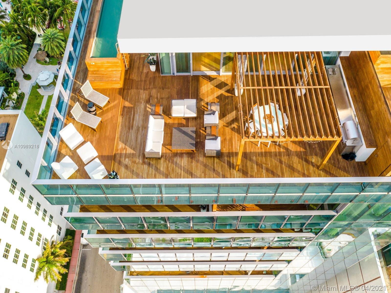 2901  Collins Ave #PH 1602 For Sale A10989218, FL