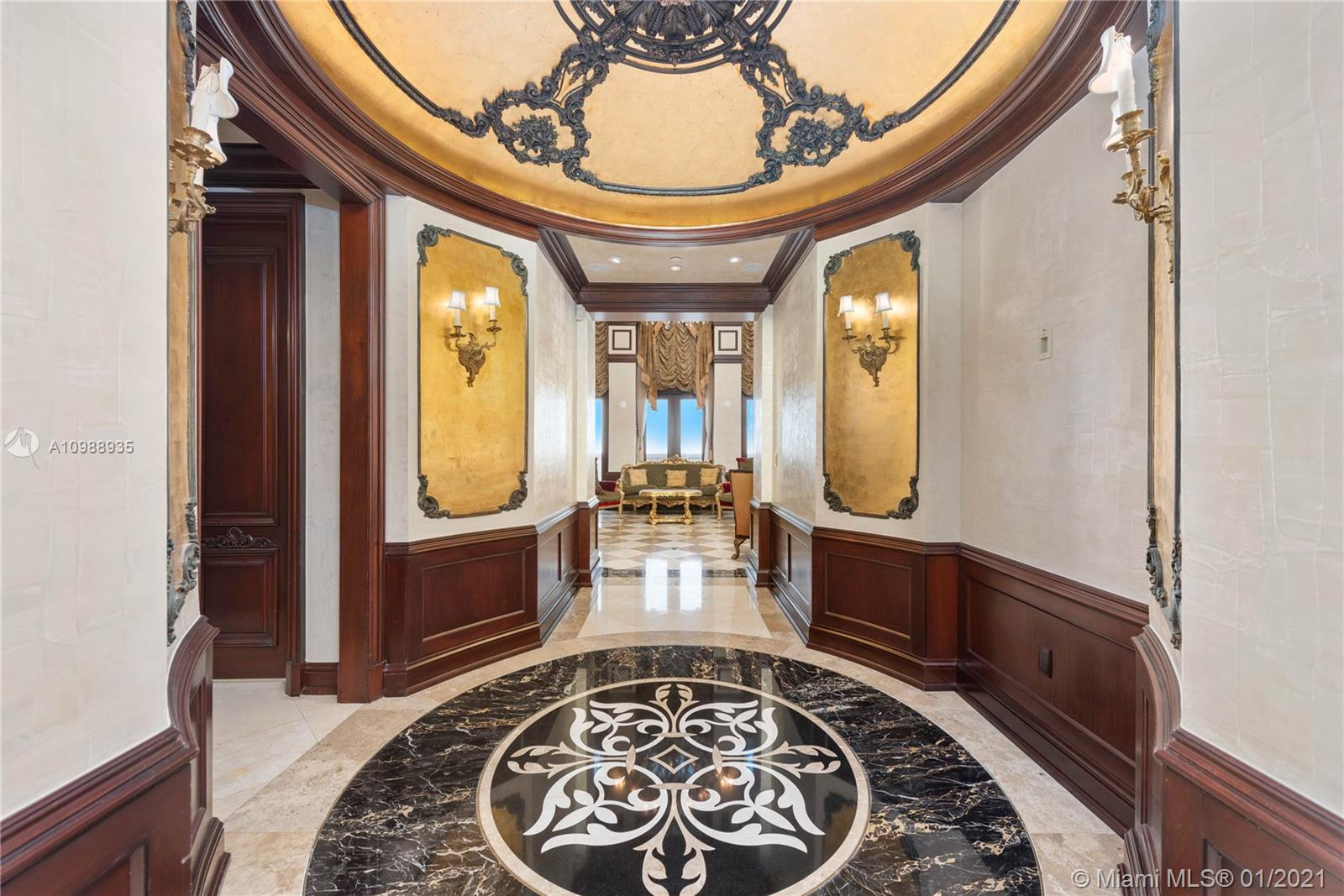 600  Coral Way #PH-15 For Sale A10988935, FL