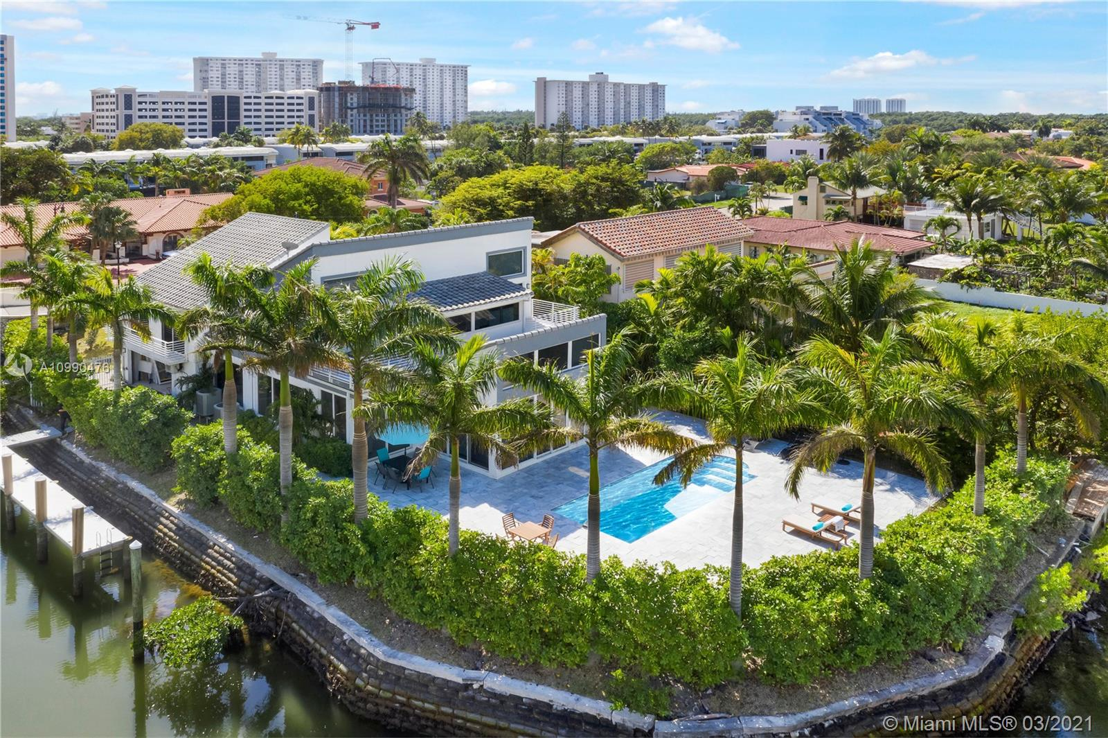 201  Atlantic Ave  For Sale A10990476, FL