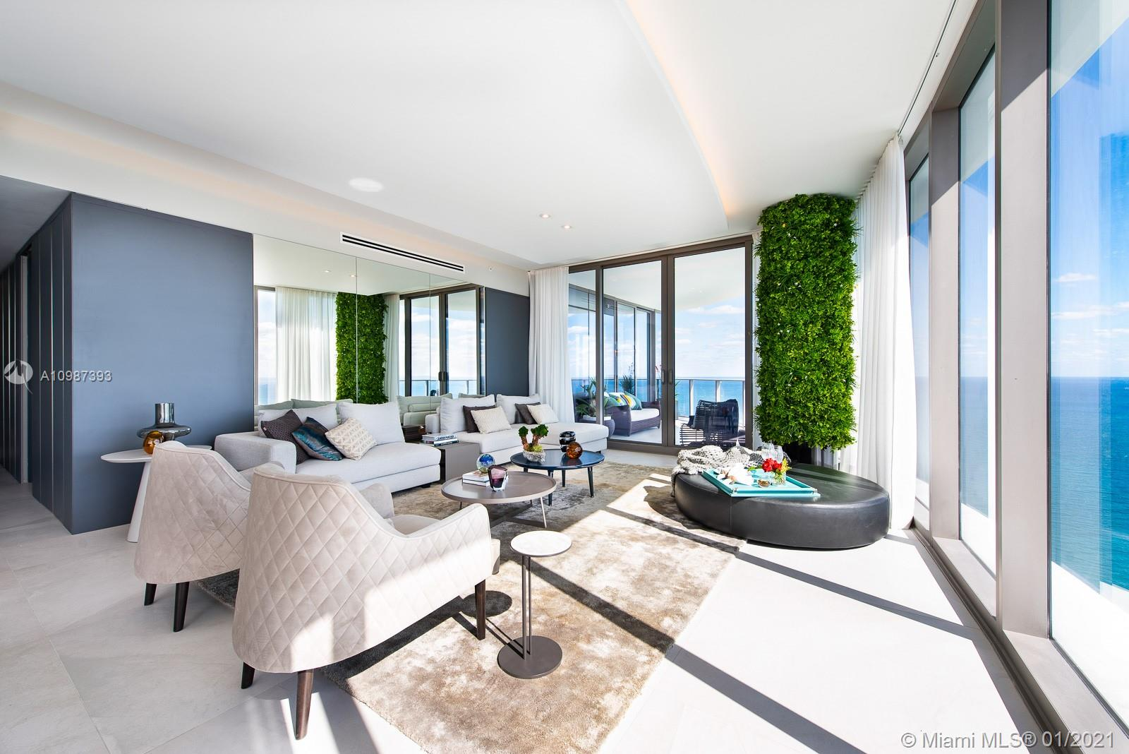 15701  Collins Ave #4305 For Sale A10987393, FL
