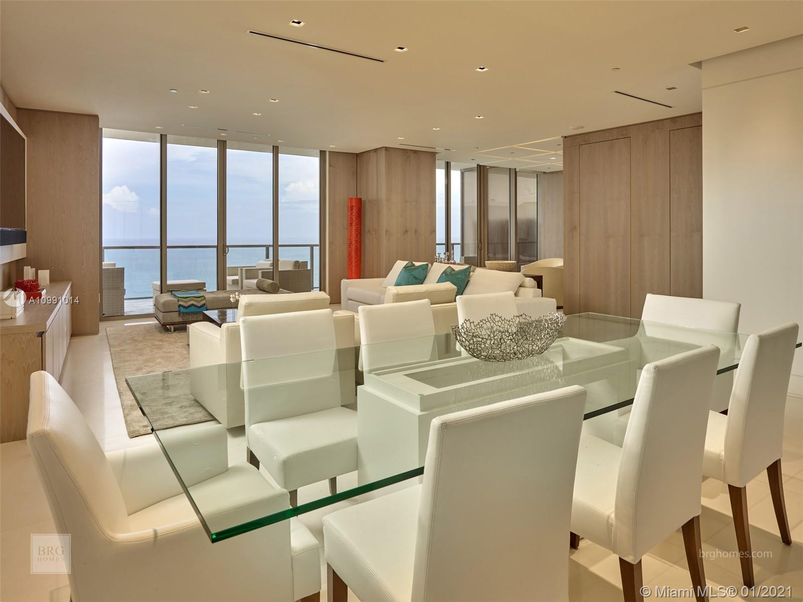 9701  Collins Ave #2704S For Sale A10991014, FL