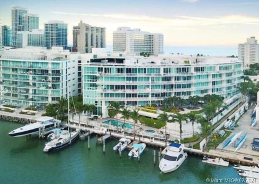 Vast and bright condo in one of the best locations in Miami Beach. Close to 63rd street bridge connecting the island to Julia Causeway, in a quiet part of the bay, just one block from the beach and in the proximity of the busy and bustling North Beach neighborhood. Each bedroom has its bathroom, completely independent one from the other. The building is seated facing the bay; boat slips available. It features a beautiful swimming pool next to the bay—a secure and elegant boutique hotel with a covered parking garage. The unit has a tenant; please contact the listing agent to coordinate showings at least 24 hours in advance.