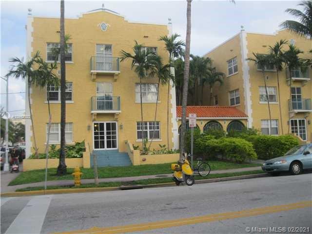 1255  PENNSYLVANIA AV #107 For Sale A10992080, FL