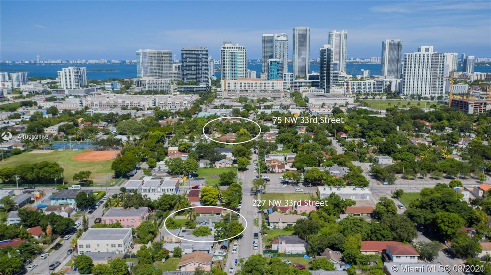 Details for 227 33rd St, Miami, FL 33127