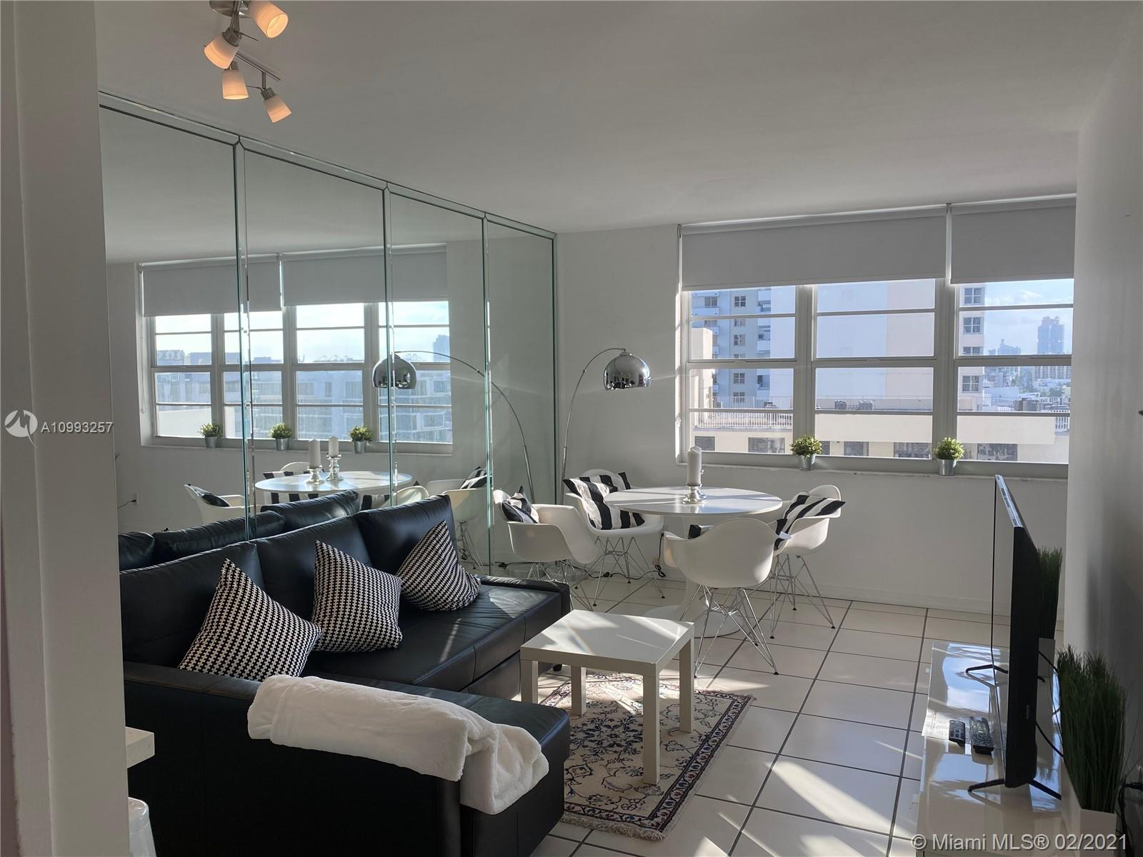 100  Lincoln Rd #1105 For Sale A10993257, FL