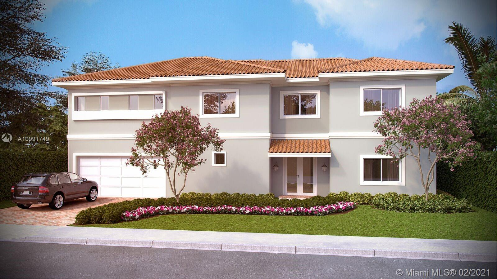 CYPRESS MODEL AT FOREST VIEW ESTATES LOT 26