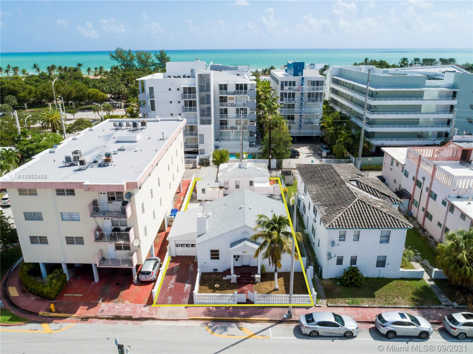 7835  Harding Ave  For Sale A10992458, FL