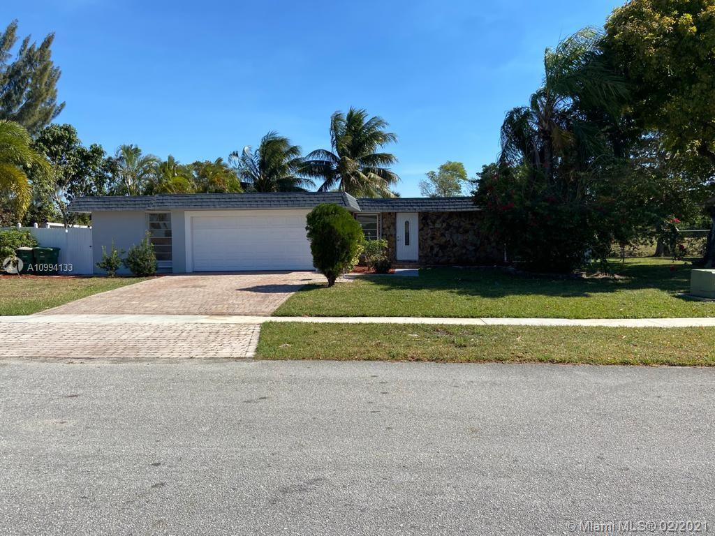 NEWLY REMODELED 4 BEDROOM 2 BATHROOM HOME LOCATED IN THE HEATHGATE COMMUNITY 3RD ADD IN TAMARAC. THE HOME ALSO HAS A 5TH DEN OR OFFICE SPACE IN ADDITION TO BEDROOMS. THIS HOME FEATURES ALL NEW APPLIANCES, AND TILE FLOORS THROUGHOUT. THE KITCHEN HAS A SEMI- OPEN LAYOUT THAT PROVIDES VIEWS TO ALL MAIN LIVING AREAS OF HOME. THERE'S PLENTY OF NATURAL LIGHT EMITTING THROUGHOUTH THE MAIN LIVING AREAS. THE BATHROOMS HAVE ALSO BEEN UPDATED. THE SPACIOUS BACKYARD FACES A CANAL THAT PROVIDES NICE VIEWS AND PRIVACY WITH PLENTY OF ROOM FOR ENTERTAINING. EASY TO SHOW, SEE BROKER'S REMARKS FOR DETAILS.