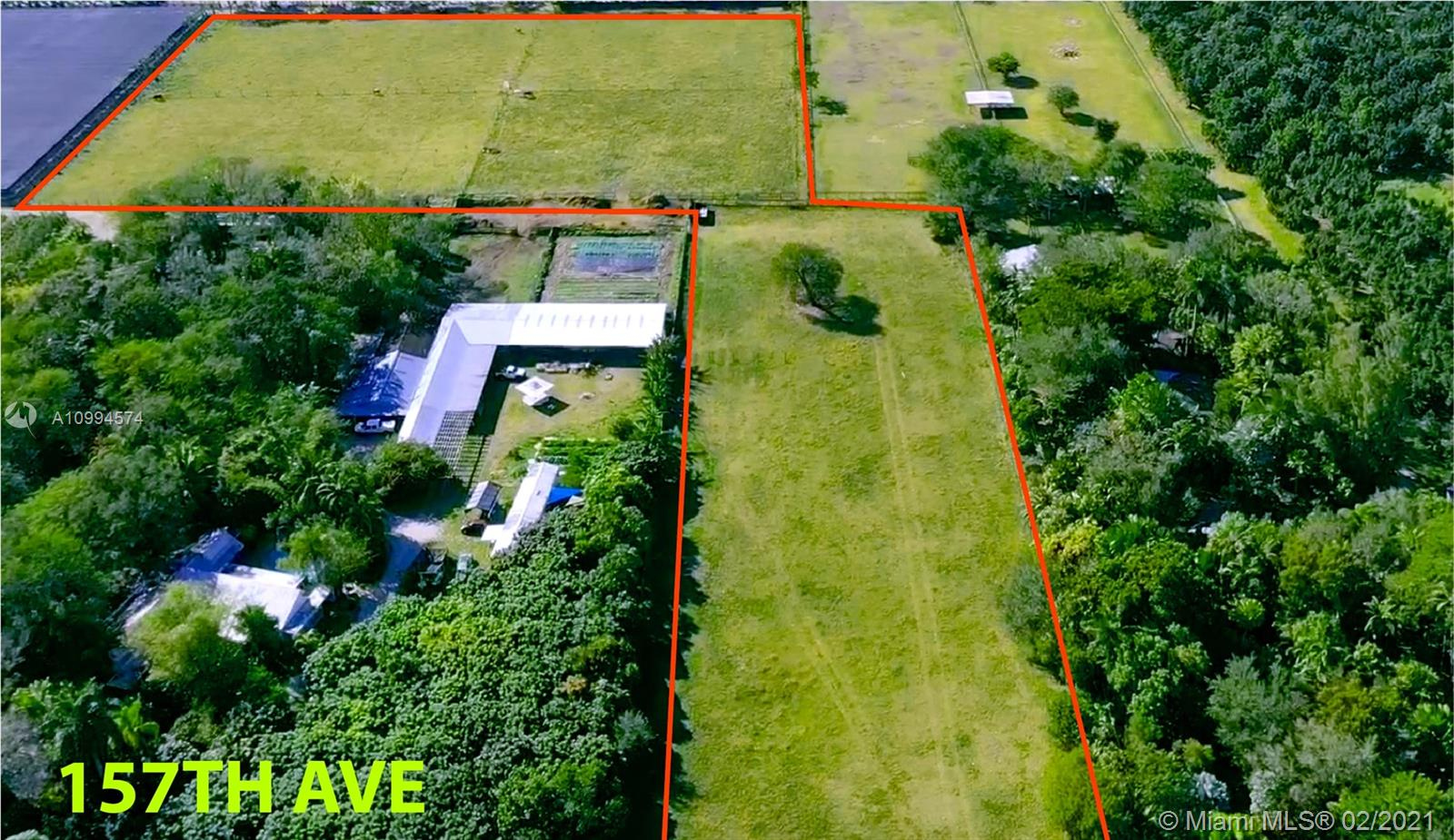 Details for 22860 157th Ave, Miami, FL 33170