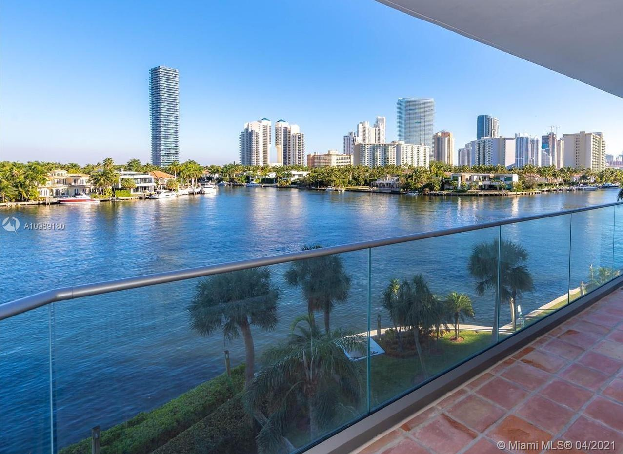 19707  Turnberry Way #5J,5K For Sale A10989180, FL
